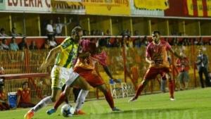 Aldosivi fue más en los detalles y venció a Boca Unidos