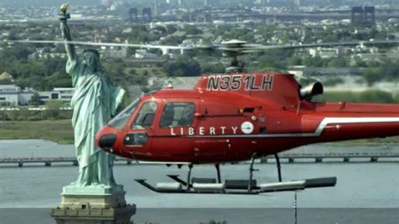 Tragedia en Nueva York: descreen de la versión del piloto