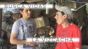Inseguridad y hambre: Así es el barrio La Vizcacha
