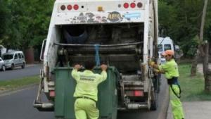 Así será el servicio de recolección de residuos durante Semana Santa