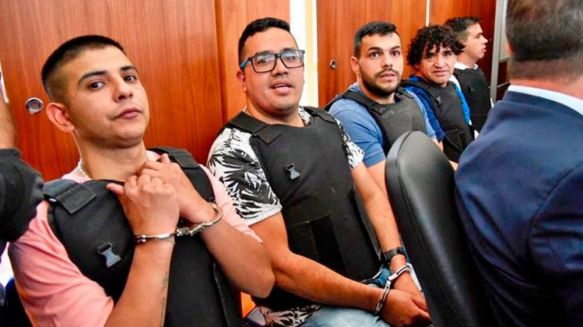 """Piden condenas de hasta 41 años para la narcobanda de """"Los Monos"""""""