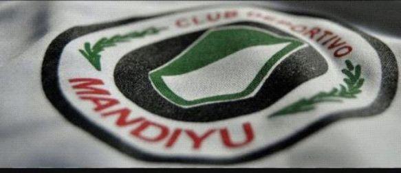 Podrían intervenir Deportivo Mandiyú por la crisis institucional
