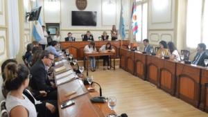 Caja Municipal de Préstamo: se aprobó prórroga de la intervención