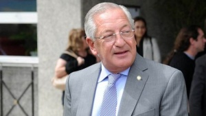 Ordenaron detener al ex gobernador de Jujuy Fellner