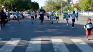 Hoy se realizará la Maratón para celebrar el Mes de Corrientes