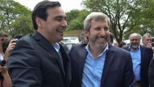 Frigerio llega a Corrientes y visitará San Cosme y Santa Lucia