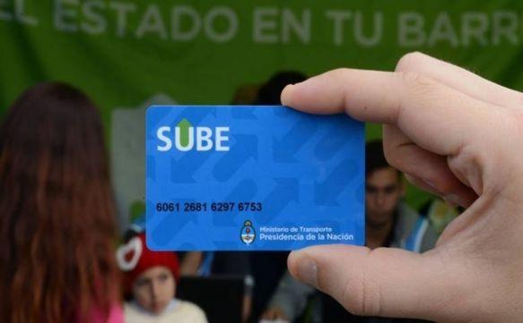 Trámites de SUBE estudiantil no se podrán hacer en Tarjebus