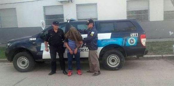 Goya: terminó preso por difusión de pornografía infantil