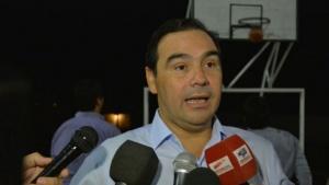 El Gobernador rubricó convenios para obras en Empedrado