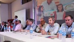 La Mesa Nacional de Cambiemos se reúne hoy en Corrientes