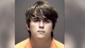 El tirador de Texas es un alumno de la escuela y tiene 17 años