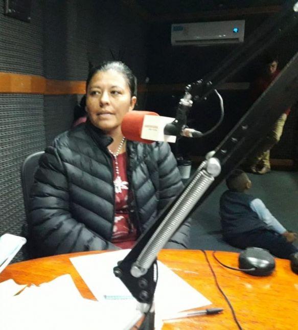 Denunció a que su abogada la estafó y negoció con su ex marido