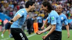 Uruguay pondrá primera en el Mundial de Rusia frente a Egipto