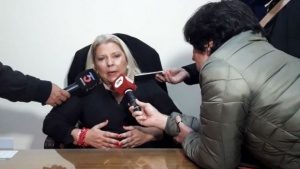 """""""La Coalición Cívica no forma parte de la mugre política de cambiar votos a la madrugada"""""""