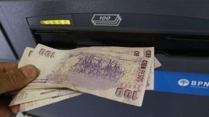 El jueves 21 arranca el pago del medio aguinaldo para estatales
