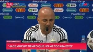 Qué necesita Argentina para seguir en el Mundial de Rusia