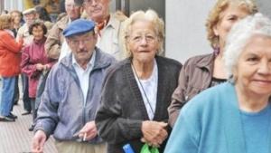 ANSES adelanta el pago de haberes a jubilados previstos para el lunes