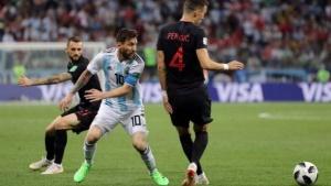 Argentina perdió ante Croacia y ya depende de otros resultados