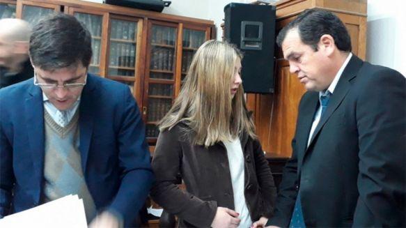 Expectativa por el veredicto del juicio contra Nahir Galazar