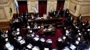 Aborto legal: empieza el debate en las tres comisiones del Senado