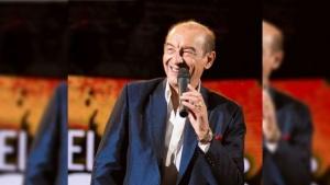 La cultura está de luto: La familia confirmó la muerte de Juan Carlos Cosarinsky