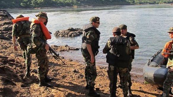"""El Ejército en las fronteras: """"Hay un problema grave de diagnóstico"""""""