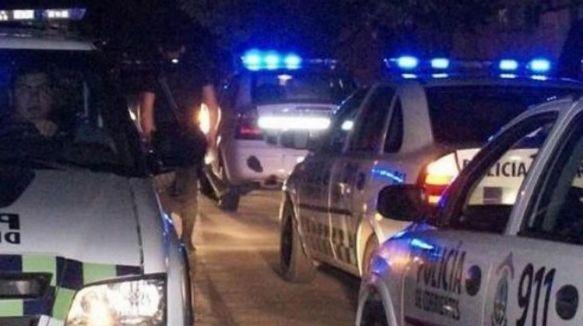 Un hombre se desvaneció y murió por Av. Teniente Ibáñez