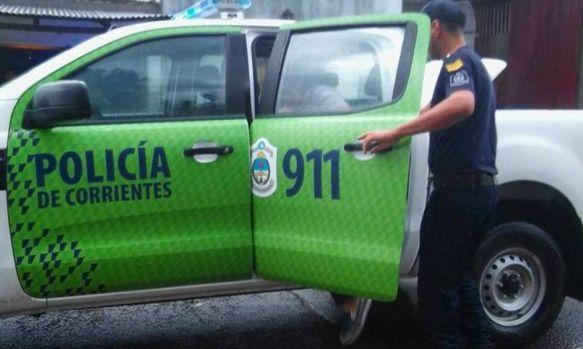 Policía se defendió de una agresión e hirió a un delincuente