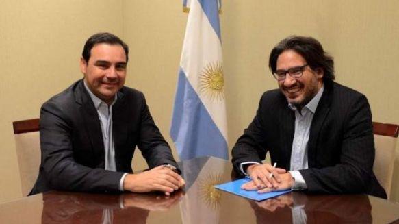 El ministro de Justicia Germán Garavano visitará Corrientes