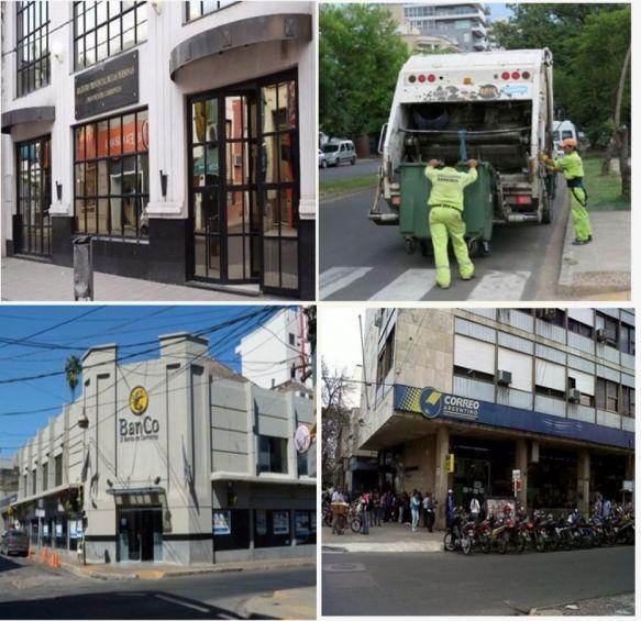 Fin de semana XXL: conocé qué servicios funcionarán en Corrientes