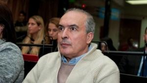 Jose Lopez le dijo a la justicia de quien eran los 9 millones de dolares que llevo al convento
