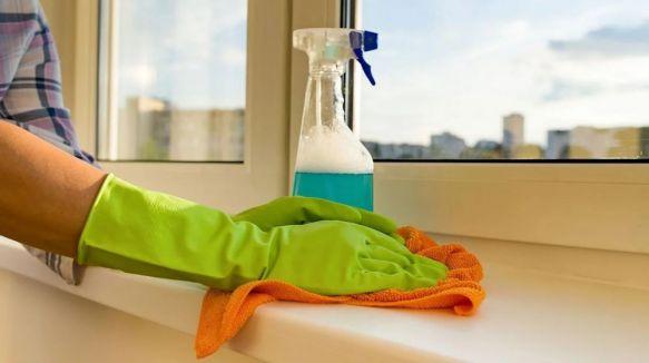 El servicio doméstico tiene derecho a indemnización completa