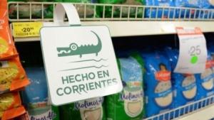 Analizan lanzar una canasta básica con productos Hecho en Corrientes