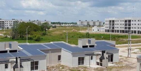 Invico exhibirá padrones de las 350 viviendas del 24/09 al 5 de octubre