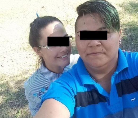 Una de las detenidas por el caso Tichellio intentó quitarse la vida