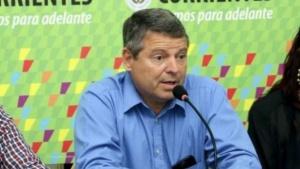 En polémica sesión, suspendieron al Intendente de Paso de la Patria