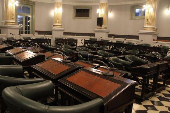 El proyecto de Presupuesto fue enviado a la Legislatura correntina