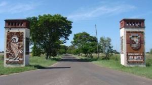 El hombre encontrado muerto en Itá Ibaté fue apuñalado