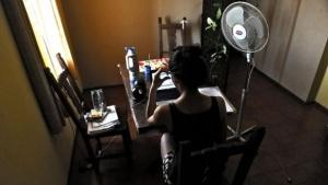 Colapso energético dejó sin luz a varios barrios de la ciudad