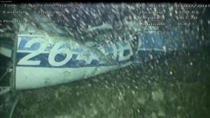 Rescataron el cuerpo del avión en el que viajaba Emiliano Sala