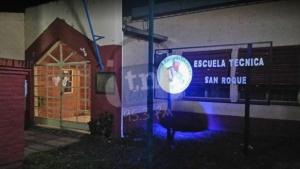 Excarcelaron al profesor acusado de supuestos abusos sexuales