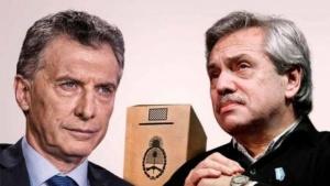 """""""En Córdoba se vota entre Macri y Fernández, no hay otra opción"""""""