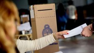 Confirmado: las elecciones generales en Chaco serán el 13/10