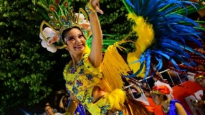 Se suspende la edición competitiva 2021 de los Carnavales Correntinos